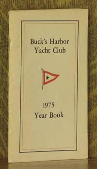 BUCK'S HARBOR YACHT CLUB 1975 YEAR BOOK