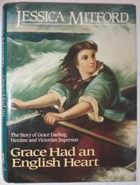 Grace Had an English Heart