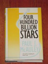 Four Hundred Billion Stars