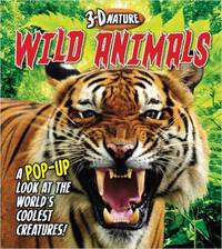 Wild Animals by  Claire Bampton - Hardcover - 2014 - from Hammonds Books  (SKU: 112531)