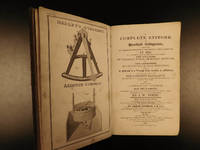 A complete epitome of practical navigation : containing all necessary instruction for keeping a...