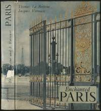Enchanted Paris