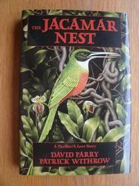 The Jacamar Nest