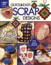 Quick & Easy Scrap Designs Booklet 878518