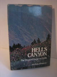 Hells Canyon, The Deepest Gorge On Earth