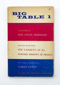 BIG TABLE 1, Spring 1959