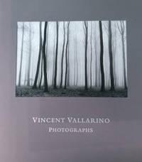 Vincent Vallarino:  Photographs