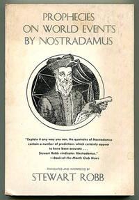 Prophecies on World Events By Nostradamus