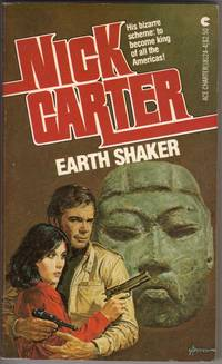 image of Earth Shaker