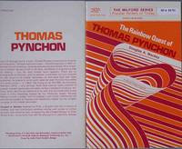 THE RAINBOW QUEST OF THOMAS PYNCHON by  Thomas) Douglas A. Mackey (Pynchon - Paperback - 1989 - from CHRIS DRUMM BOOKS (SKU: 00087)