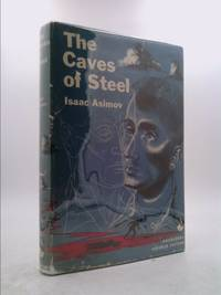 image of The Caves of Steel (1954)