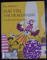 Hai Yin, the Dragon Girl