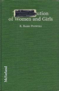 image of The Prostitution of Women and Girls