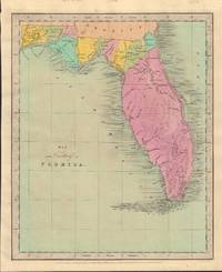 Map of the Territory of Florida