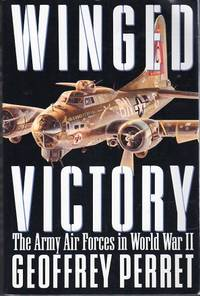 image of Winged Victory: The Army Air Forces in World War II