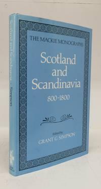 image of Scotland and Scandinavia 800-1800