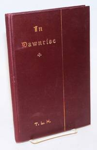 image of In dawnrise, a song of songs. Dedicated in faith love and adoration to our lady Christa-Yessa one with Christ-Jesus our life and lord