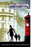 The Baker Street Boys: The Case of the Stolen Sparklers