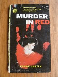 image of Murder in Red # 709