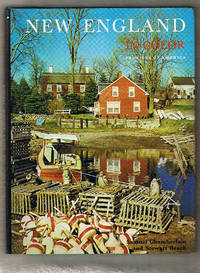 New England in Color: A Collection of Color Photographs