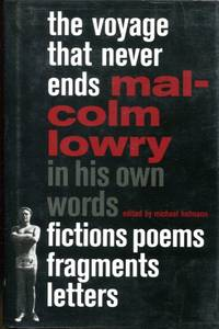 The Voyage that Never Ends: fictions, poems, fragments, letters