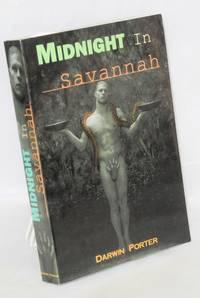 Midnight in Savannah; a novel
