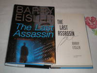 The Last Assassin: SIGNED