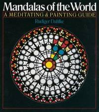 image of Mandalas of the World : A Meditating and Painting Guide