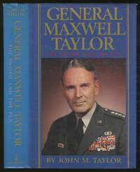 image of General MaxweLL TAYLOR: THE SWORD AND THE PEN