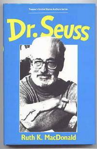 DR. SEUSS.  TWAYNE'S UNITED STATES AUTHORS SERIES - CHILDREN'S LITERATURE.