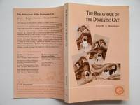 image of The behaviour of the domestic cat