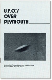 U.F.O.'s Over Plymouth