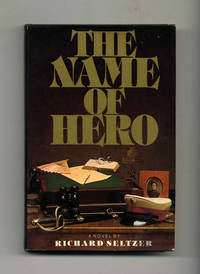 The Name of Hero  - 1st Edition/1st Printing