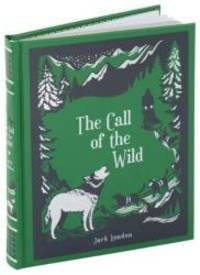 image of The Call of the Wild (Leatherbound Children's Classics)