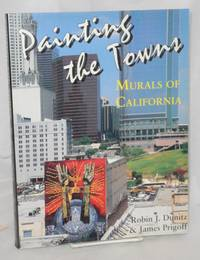 image of Painting the towns: murals of California