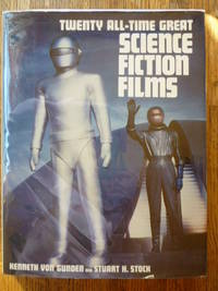 Twenty All-Time Great Science Fiction Films
