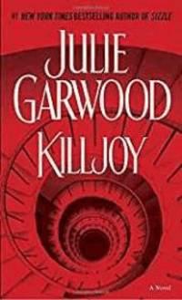 Killjoy: A Novel