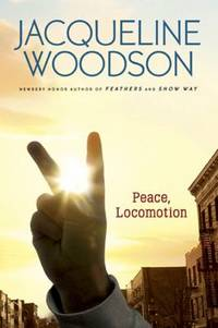 image of Peace, Locomotion