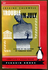 image of Trouble in July