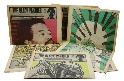 The Black Panther: Black Community...