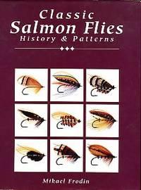 Classic Salmon Flies: History & Patterns