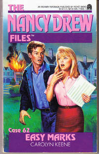 The Nancy Drew Files Case 62: Easy Marks