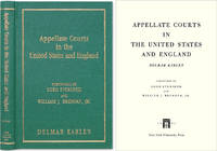 Appellate Courts in the United States and England