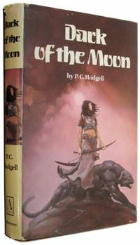 Dark of the Moon by  P C Hodgell - Hardcover - Book Club Edition - 1985 - from The Bookworm and Biblio.com