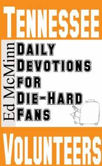 (Out of Print) Tennessee Volunteers