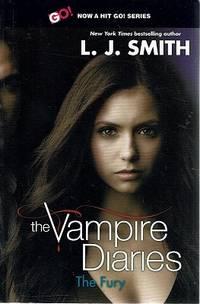 The Vampire Diaries, The Fury. Volume III