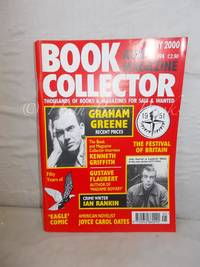 Book and Magazine Collector No 194 May 2000
