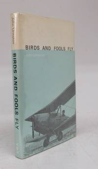 image of Birds and Fools Fly
