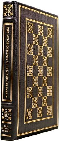 image of The Autobiography of Benjamin Franklin