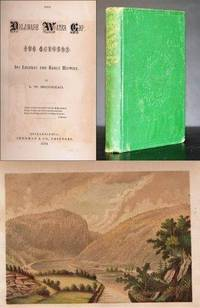 The Delaware Water Gap: Its Scenery, Its Legends, and Its Early History by  Luke Wills Brodhead - Hardcover - 1870 - from Blind Horse Books [ABAA - FABA] (SKU: 009265)